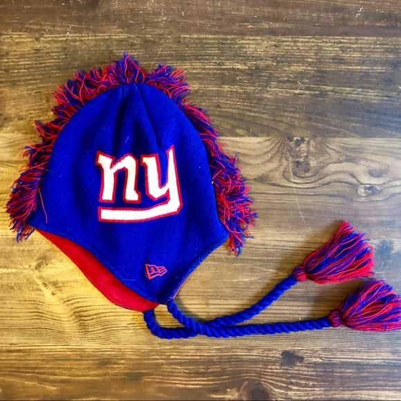 d5131c96 NY Giants Winter Hat